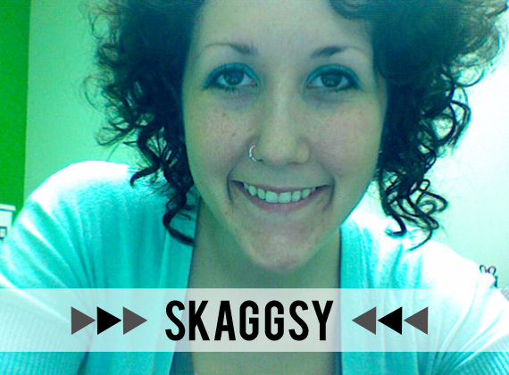 Skaggsy