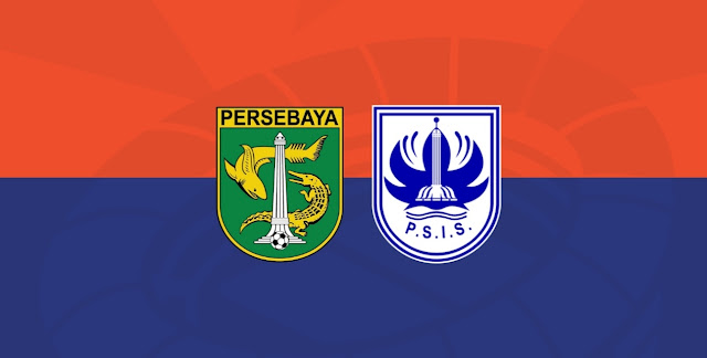 Tiket online persebaya vs psis semarang liga 1 2019