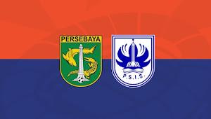 Harga Tiket Online Persebaya vs PSIS Semarang di Liga 1 2019