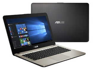 Asus X441SA Drivers windows 8.1 64bit and windows 10 64bit