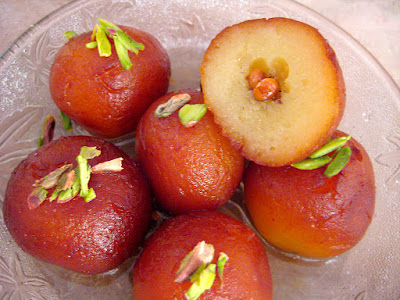 Gulab Jamun Recipe, Gulab Jamun Recipe With Khoya