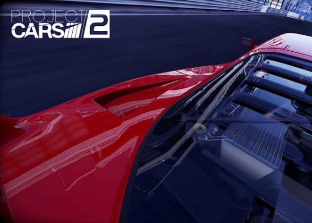 Project Cars 2'ye Ferrari Essentials DLC'si Geldi!