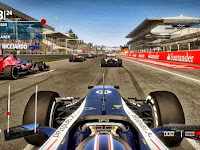 Download F1 2014 Full Repack