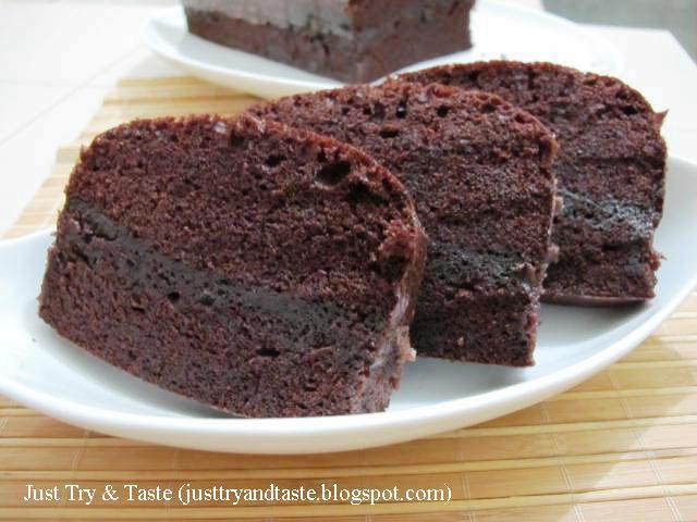 Resep Cake Kukus Keju Coklat: Newhairstylesformen2014.com