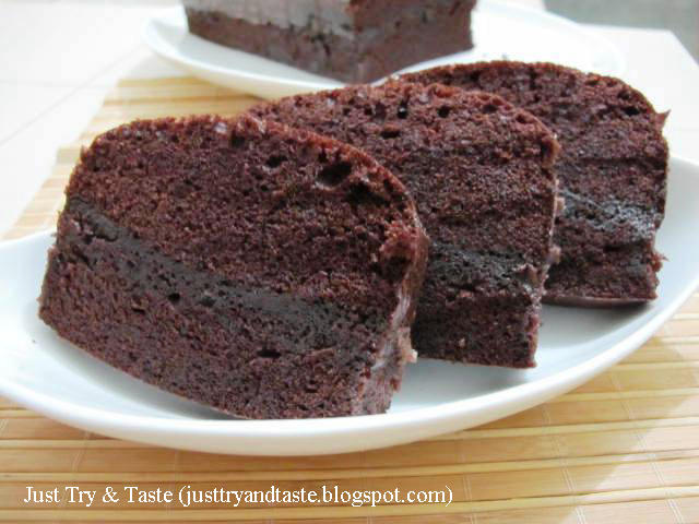 Resep Brownies Kukus JTT