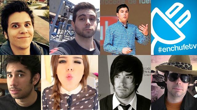 Los Youtubers y sus exitosas alianzas con las marcas