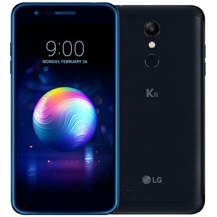 LG K11 Plus Price in Pakistan