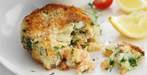 How to Make Fish Cake Recipe
