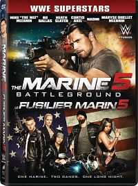 The Marine 5 Battleground 2017 English Movie Download