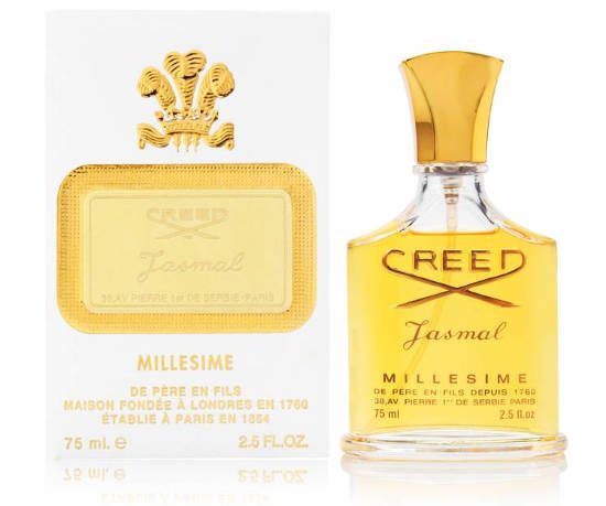 عطر كريد جسمال Jasmal Creed