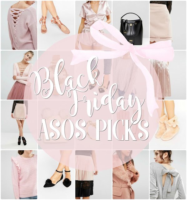 Love, Catherine | My Top Black Friday ASOS Picks!