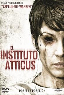 The Atticus Institute (2015) วิญญาณหลอน เฮี้ยนสุดนรก