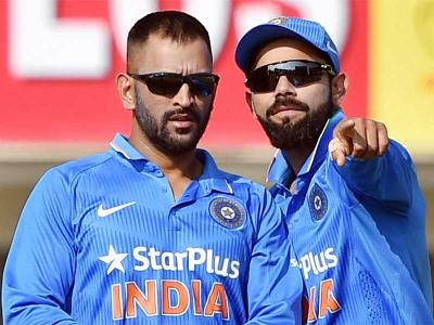 India vs New Zealand 5th ODI Full Scorecard 2016