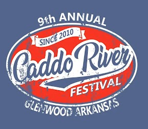 "Caddo River Festival's famous ""Canoe Race"" is ready for take-off in Glenwood, Arkansas"
