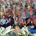 Pemilik Blog didikjatmiko.com Hadir di Resepsi Pernikahan Pengrajin Batik Poetra Dolokgede