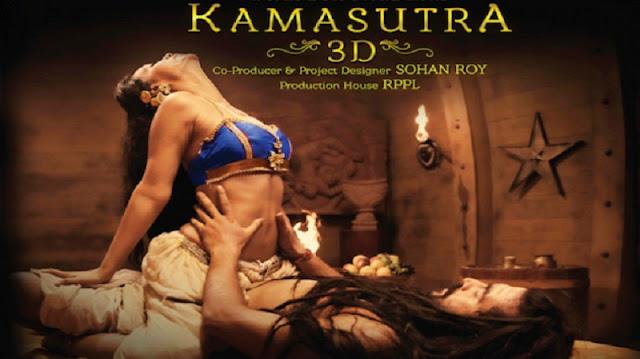Kamasutra 3D (2013) Hindi Hot Movie Full DVDRip 720p