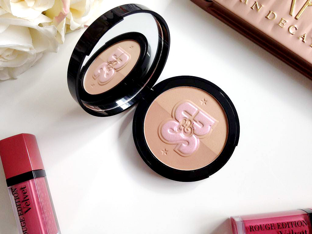 Soap and Glory Solar Powder