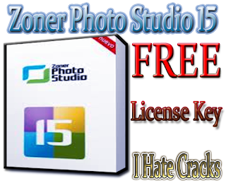 Zoner Photo Studio 15 Home Free Download With Genuine And Legal License Key