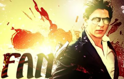 Download Shah Rukh Khan's Fan Movie