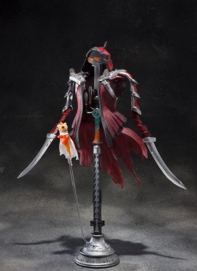 Action Figure Kamen Rider Ghost Ore Damashii 2019