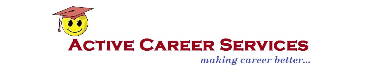 Active Career Services