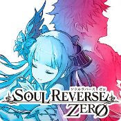 Soul Reverse Zero v2.0.1 (JP)  Full Anime New Games Mod Apk for Android