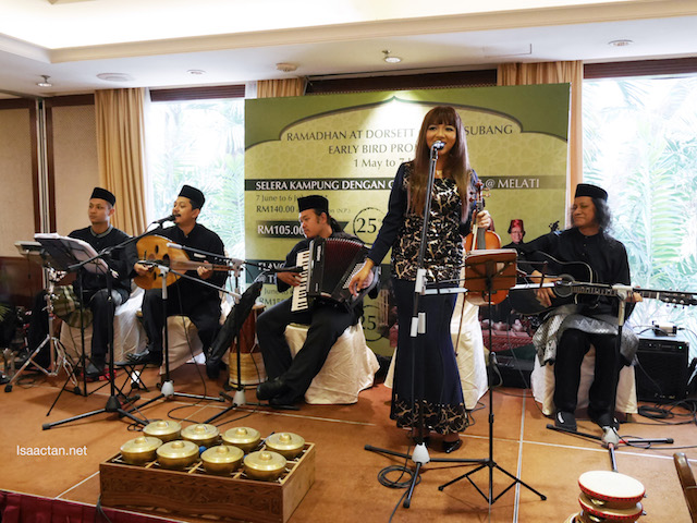 Ramadhan At Dorsett Grand Subang - A Celebration of Two Worlds Under One Roof
