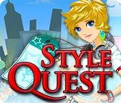เกมส์ Style Quest