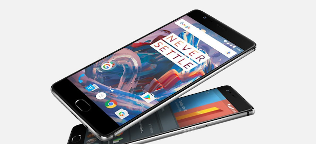 OnePlus 3T: Images, Specs, Price and everything we know so far
