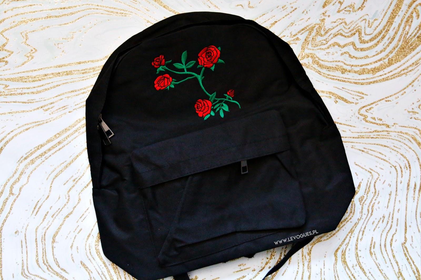 Sammydress rosegal zamówienie recenzja ubrania