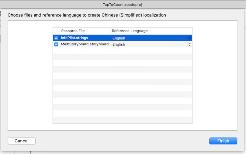 Missing purpose string in info plist file in ios