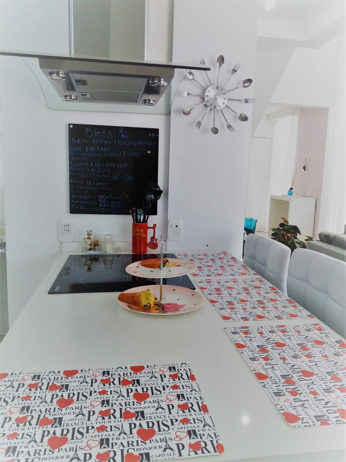 Construindo Minha Casa Clean: Tour Pela Casa: Comprinhas de  #853326 1200 1600