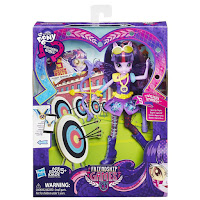 Friendship Games Sporty Style Deluxe Twilight Sparkle