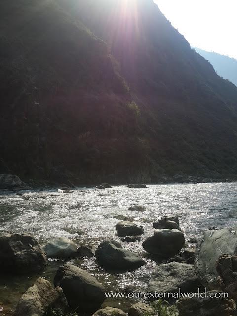 aut to chandigarh, weekend getaway