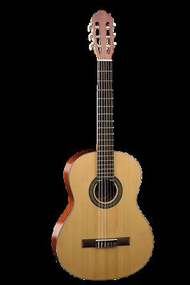 Đàn guitar classic Aria AK25
