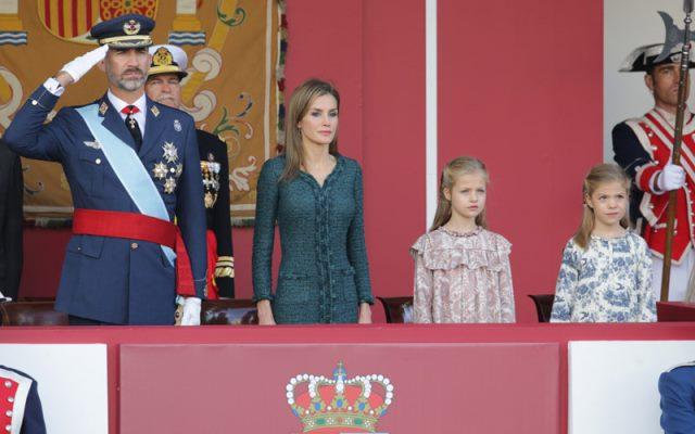 Rey de España, 2