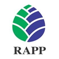 Logo PT Riau Andalan Pulp & Paper