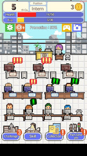 Don't get fired! Apk v1.0.22 (Mod Money)