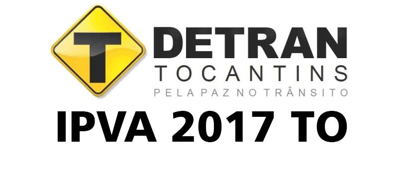 IPVA 2017 TO