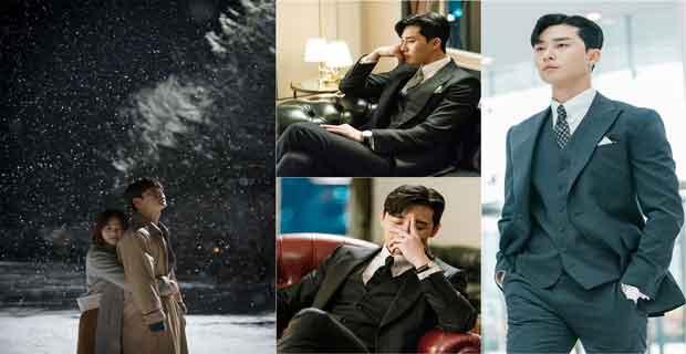 5 K-Drama Terbaru Bulan Juni 2018 sebagai Pengisi Liburan Panjang Anda