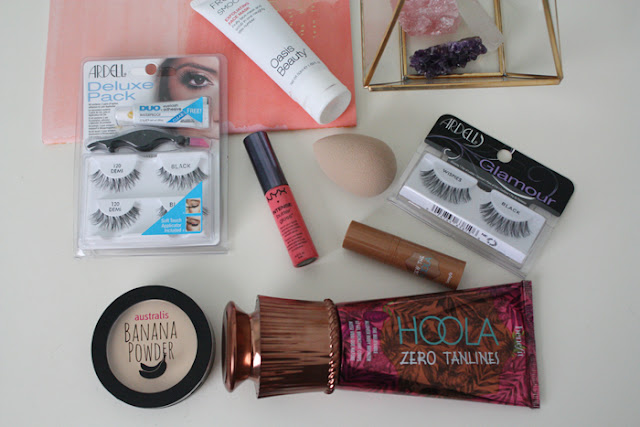 What's In My Beauty Mail...