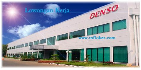 Info Situs Lowongan Kerja PT Denso Corporation Manufacturing Indonesia