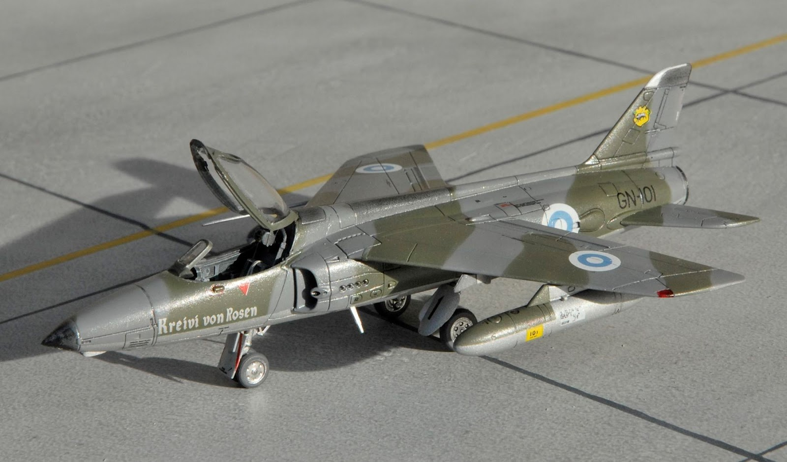 special hobby models