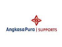 Lowongan Kerja PT Angkasa Pura Support Terbaru