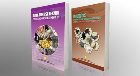 Percetakan Buku Statistik