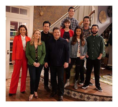 No Good Nick Series Cast Image