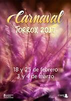 Carnaval de Torrox 2017