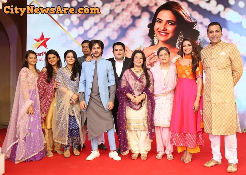 Cast of Dil Toh Happy Hai Ji