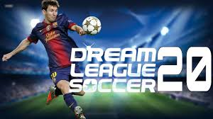 Dream League Soccer 2020 (DLS 20) Mod Apk Obb 7.31 Download For Android