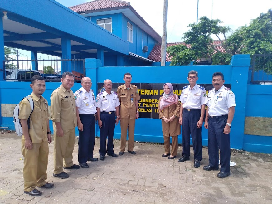 Kemenhub Akan Menyerahkan Tiga Pelabuhan Ke Banten